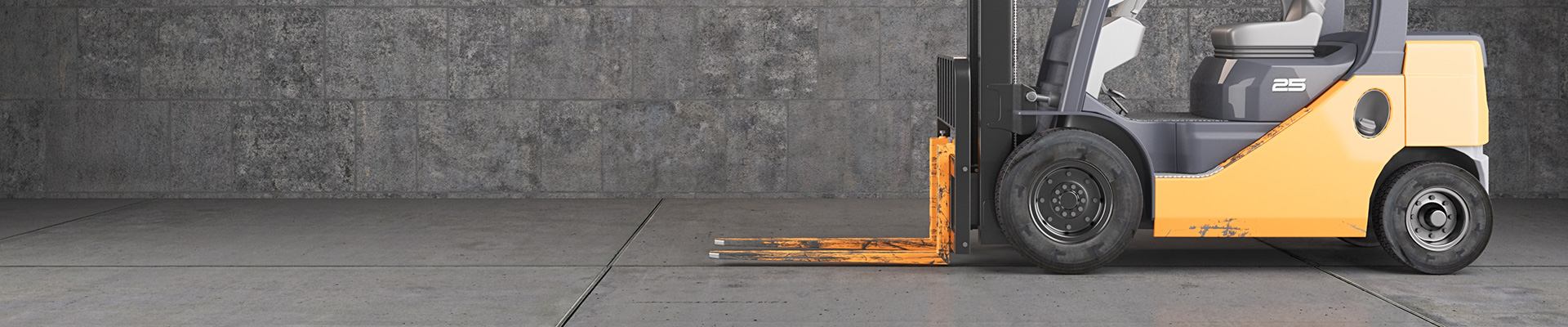 A Guide on the Use of Forklifts
